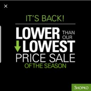 Jackets & Blazers - LOWEST PRICE! NEVER SEEN AGAIN